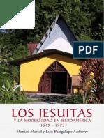 Los Jesuitas y La Modernidad en Iberoamérica (1549-1773) Vol.1 - Manuel Marzal & Luis Bacigalupo (Eds.)