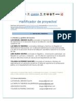Planificador de Proyectos a Mayo 24 de 2015 (1)