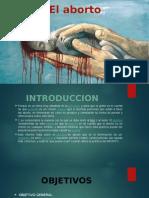 aborto tipos y metodos