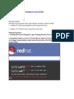 Linux - Redhat