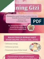 Skrining Gizi - Susetyowati