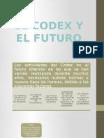 EL CODEX Y EL FUTURO m 4.pptx