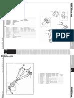 Workshop Manual Range Rover P38 | Anti Lock Braking System | Vehicles