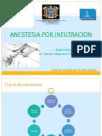 21 Anestesia Por Infiltracion