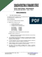 REGLAMENTO X CONGRESO NACIONAL ORDINARIO.docx