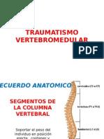 70593808-Traumatismo-Vertebro-medular.pptx