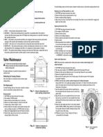 Multi Port Valve Manual