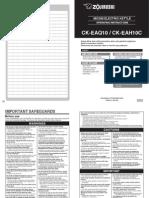 Zojirushi CK-EAQ10.pdf