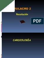 Simulacro II