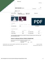 Qatar Airways-15th Aug 2012
