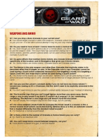 Gears of War FAQ v2.6