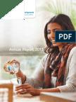 FrieslandCampina Annual Report 2013