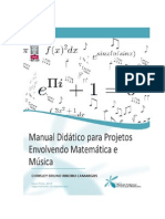 Material didatico para professores-matematica em musica
