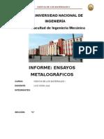 Informe 4 de CienciaI