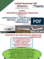 Tema 01 Introduccion a La Gestion de Negocios Tcos 2010[1]