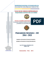 PEI-BSC- FCE Contabilidad 2013 A