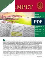 Christian Articles - Trumpet Content
