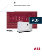 Acs-1000i Int. Medium Voltage Ac Drv. Brochure