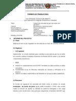 Informe Practica MOSFET Conclusiones y Recomendaciones Listas