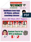 Super Student Monthly=May-2015