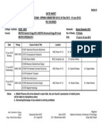 PG Date Sheet ESE Spring 2015