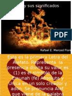 El Alef Bet