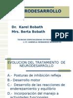 Tratamiento Neurodesarrollo