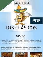 Taqueria Los Clasicos