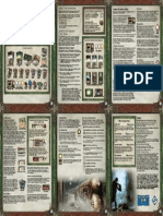 Elder Sign - Rulebook - Gates of Arkham