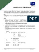 Lab 3 - Auth Server