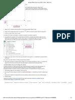 Agregar Títulos de Eje a Un Gráfico - Excel - Office