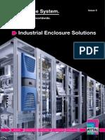 Industrial Enclosure Solutions-Rittal
