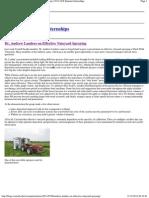 24 - Dr. Andrew Landers on Effective Vineyard Spraying _ 2011 CCE Summer Internships