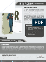 R in Action, Second Edition