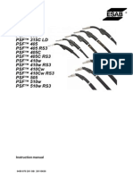 PSF-250-PSF-510w