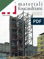 Materiali Foucaultiani Iii5-6SS