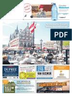 De Krant Van Gouda, 11 Juni 2015
