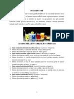 Procese de Productie in Industria Bauturilor Racoritoare