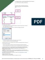 Agrupar o Desagrupar Datos en Un Informe de Tabla Dinámica - Excel - Office