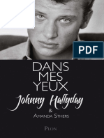 Amanda Sthers & Johnny Hallyday - Dans mes yeux.epub