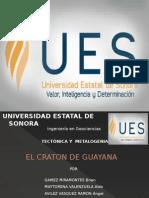 Craton de Guayana