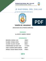 Solución 2 Practica DISEÑO MAQUINAS