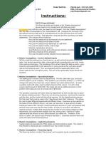 Copy Services Model Final1