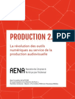 Production 2-0 - Livre Blanc