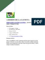 A BORDO DE LA GAVIOTA.doc