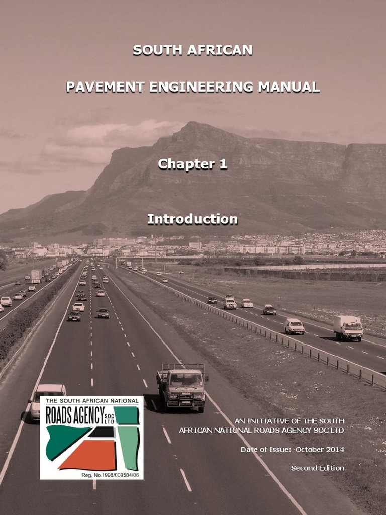 sapem chapter 1 2nd edition 2014 road road surface rh scribd com