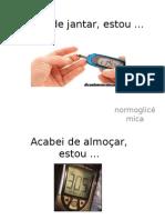 Actividade Diabetes