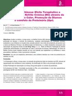 Fitoterapia Nefrite Cronica - Shenmen