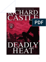Castle Richard - Nikki Heat 05 - Calor Mortal