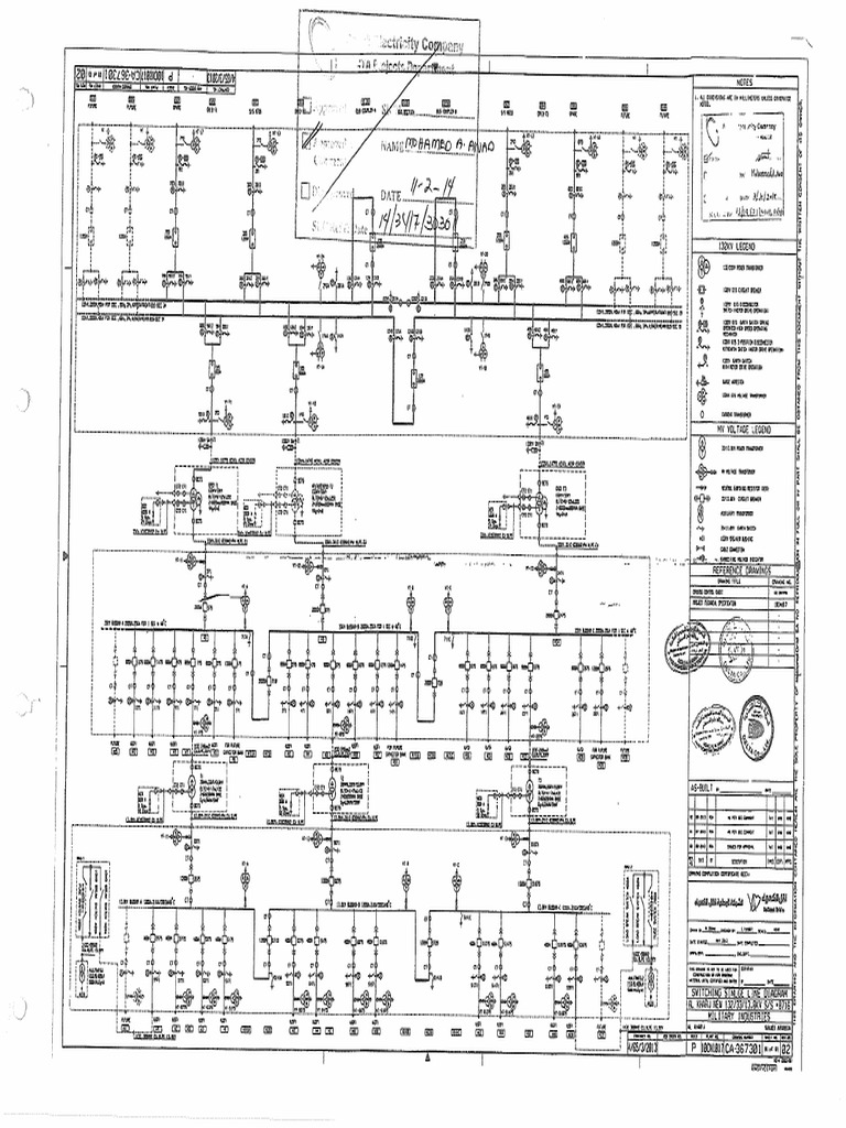 01c schematic drawings d01 gt2 for 132kv gis rev01 lcc schematic drawings d01 gt2 for 132kv gis rev01 asfbconference2016 Gallery